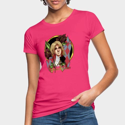 Geneworld - Hauru - T-shirt bio Femme