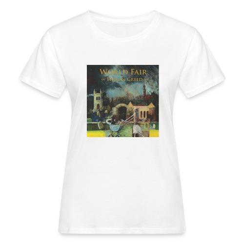 World Fair Official - Women's Organic T-Shirt