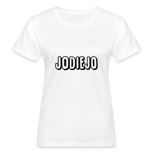 Jodiejo - Vrouwen Bio-T-shirt