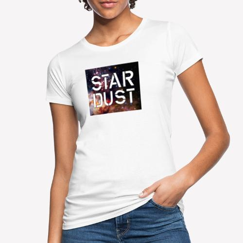 Stardust - Frauen Bio-T-Shirt
