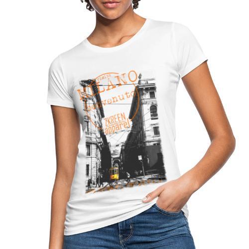 ZKREENapparel Milano #2 T - Women's Organic T-Shirt