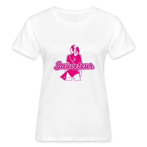 filleevens - T-shirt bio Femme