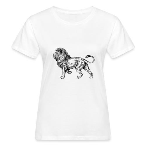 Kylion T-shirt - Vrouwen Bio-T-shirt