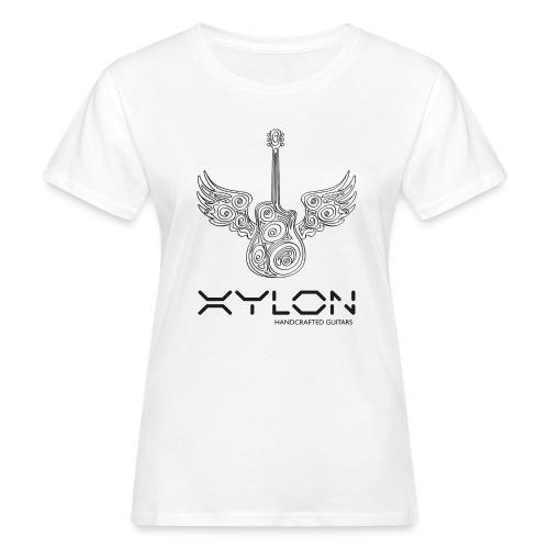 Xylon Guitars Premium T-shirt - Women's Organic T-Shirt
