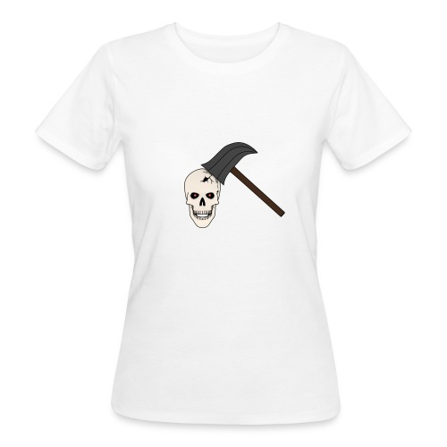 Skullcrusher - Frauen Bio-T-Shirt