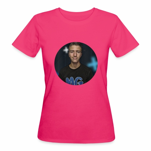 Design blala - Vrouwen Bio-T-shirt
