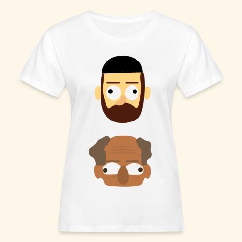 Makkers - Vrouwen Bio-T-shirt