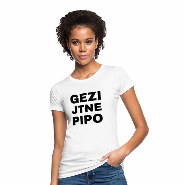 Ge zijt ne PIPO