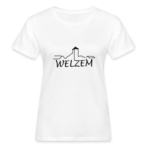 Welzem - Frauen Bio-T-Shirt