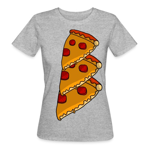pizza - Organic damer