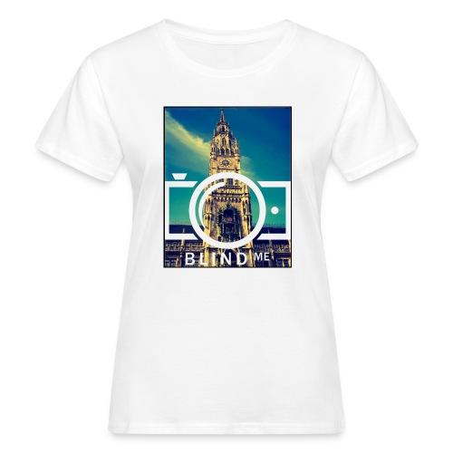 Offical BlindMe - Women's Organic T-Shirt
