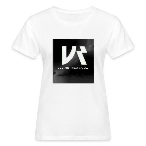 logo spreadshirt - Frauen Bio-T-Shirt