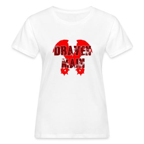 Draven Main - Frauen Bio-T-Shirt