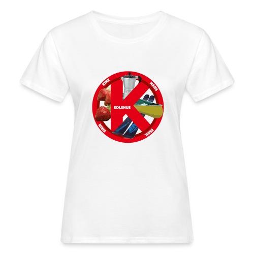 logoforeskil - Women's Organic T-Shirt