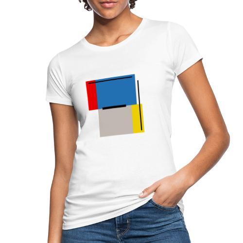 Minimal#01 - Frauen Bio-T-Shirt