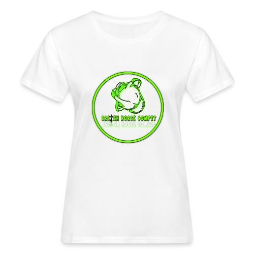 sans titre2 - T-shirt bio Femme