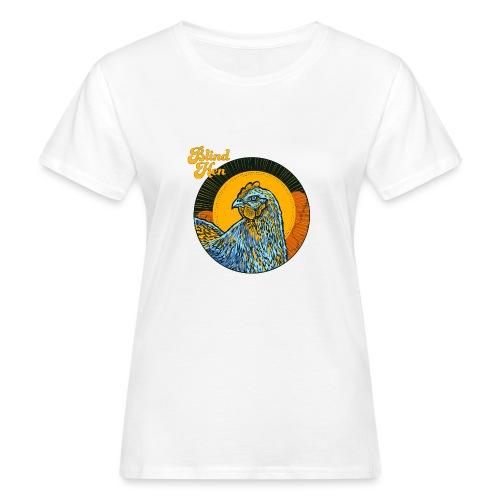 Catch - Zip Hoodie - Women's Organic T-Shirt