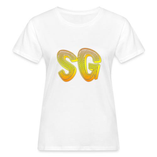 Cover 5/5s - T-shirt ecologica da donna