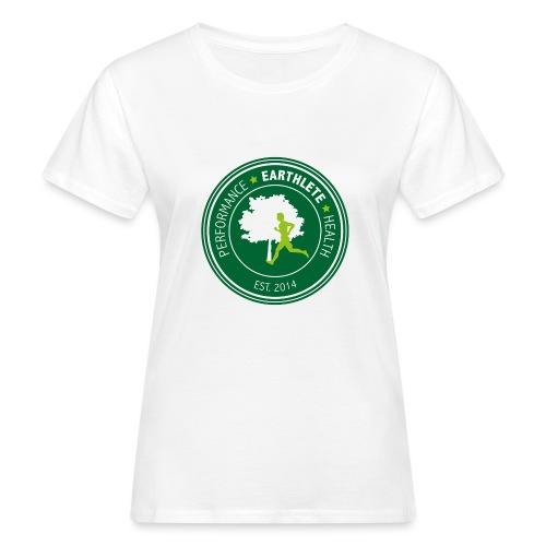 EARTHLETE Brand Logo - Organic damer