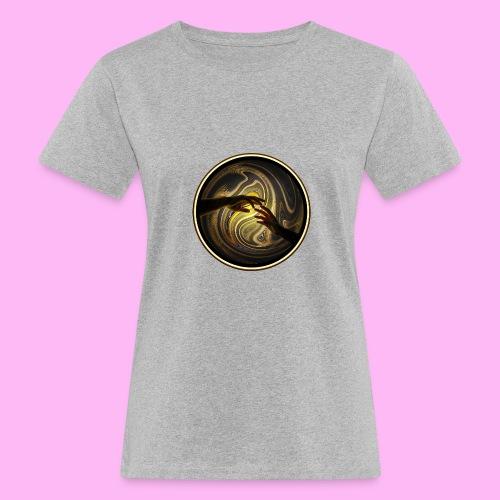 Reach out and touch faith - Naisten luonnonmukainen t-paita