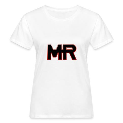 MR logo - Organic damer