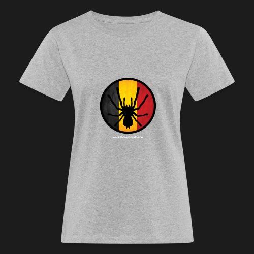 Official - Women's Organic T-Shirt