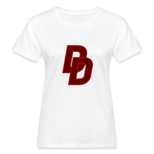 Daredevil Logo - Women's Organic T-Shirt
