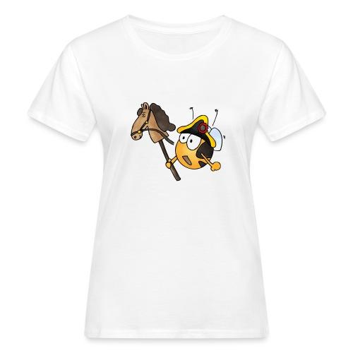 General Nachwuchs - Frauen Bio-T-Shirt