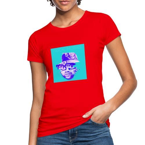 Scrambled Head - Women's Organic T-Shirt
