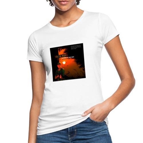Delta Wave 82 - Jungle Warfare - Naisten luonnonmukainen t-paita