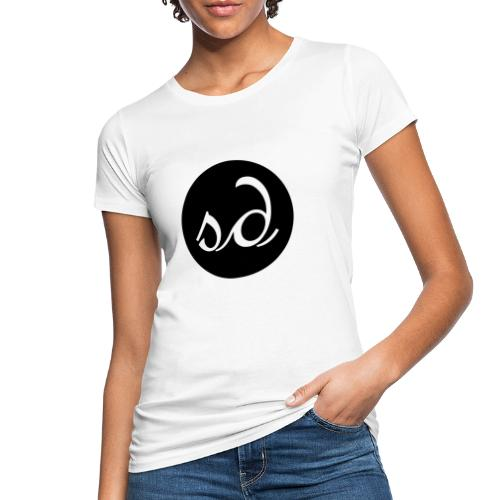 Stereodwarf logo - Women's Organic T-Shirt