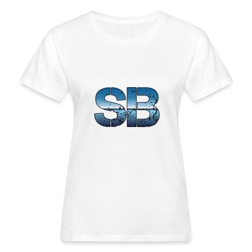 SB Logo - Organic damer