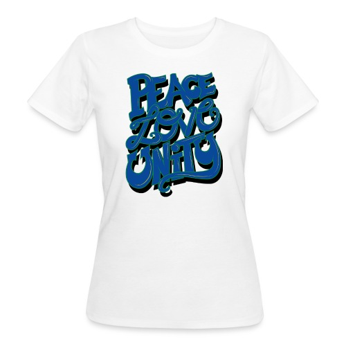 Values Black - Frauen Bio-T-Shirt