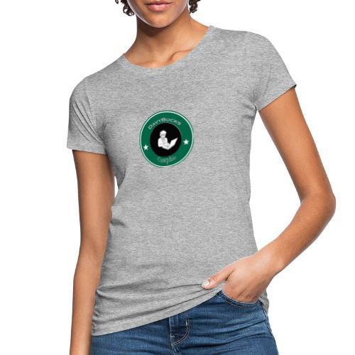 DavyBucks - Vrouwen Bio-T-shirt