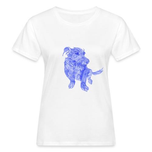 Das ist wohl ein chinesischer Drachen - Hund - Frauen Bio-T-Shirt