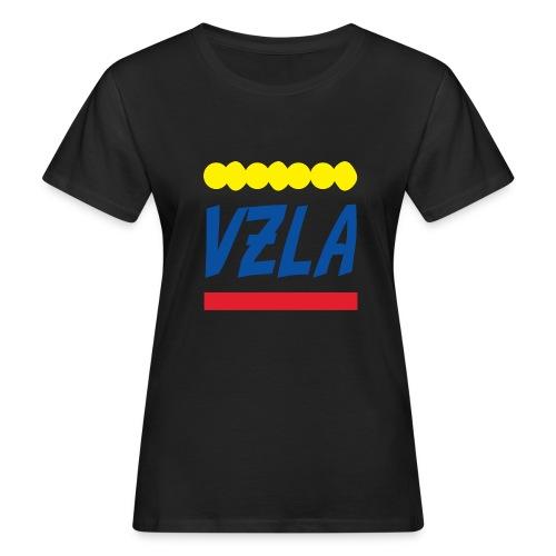 vzla 01 - Camiseta ecológica mujer
