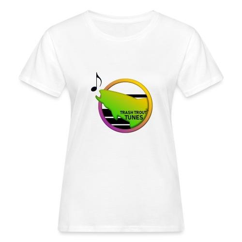 Trash Trout Tunes - Organic damer