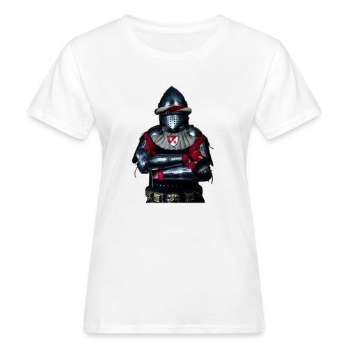 chevalier.png - T-shirt bio Femme