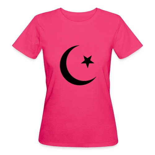 islam-logo - Women's Organic T-Shirt