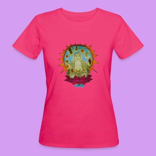 Katt Willow - Women's Organic T-Shirt
