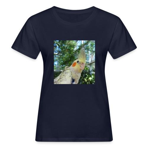 ninjanen - Naisten luonnonmukainen t-paita