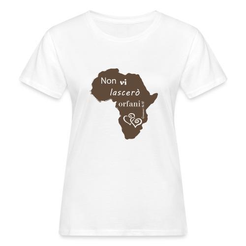 John 14 - T-shirt ecologica da donna