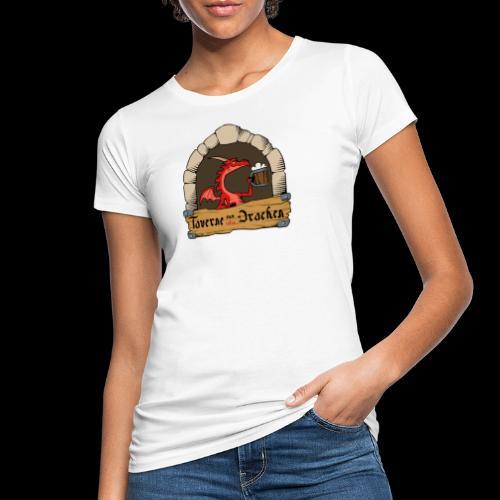 Taverne zum roten Drachen [Official] - Frauen Bio-T-Shirt
