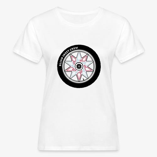 Blind Street Crew BMX - T-shirt ecologica da donna