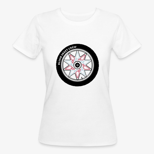 BSC Premier Qty. - T-shirt ecologica da donna
