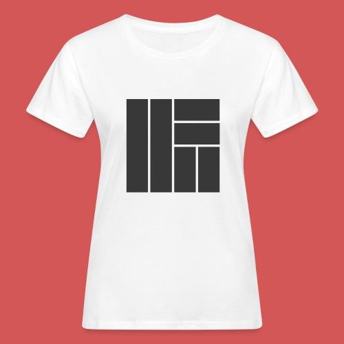 NÖRCup Black Iconic Edition - Women's Organic T-Shirt