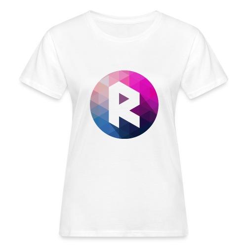 radiant logo - Women's Organic T-Shirt