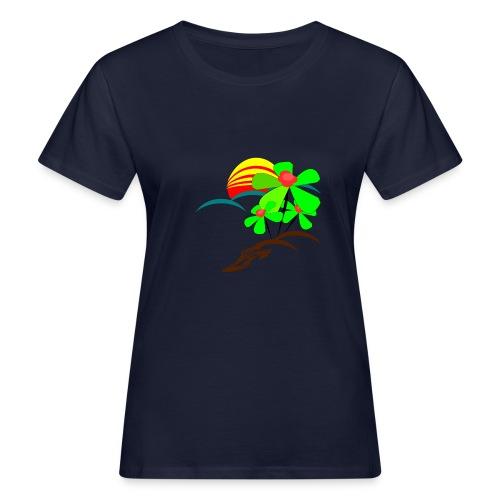 Berry - Women's Organic T-Shirt