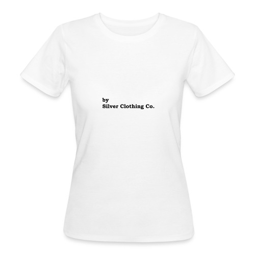 by Silver Clothing Co. - Organic damer
