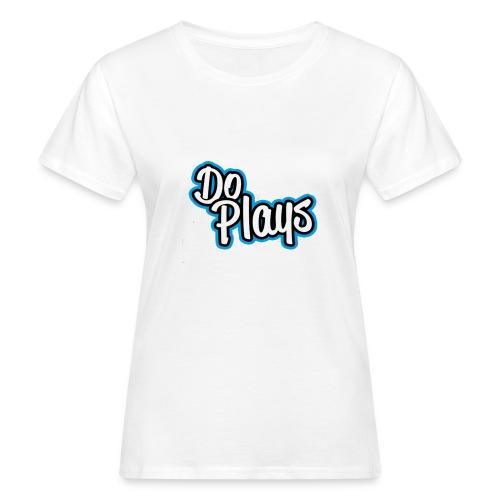 Kinderen Shirtje | DoPlays - Vrouwen Bio-T-shirt